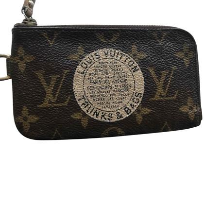 Louis Vuitton key holder