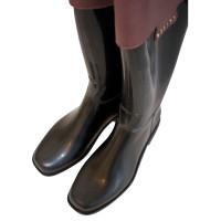 Céline Rain boots