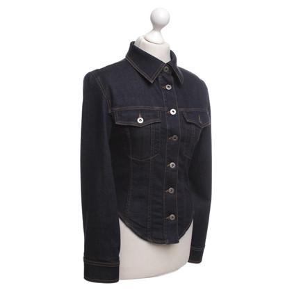 Stella McCartney Denim jacket in blue