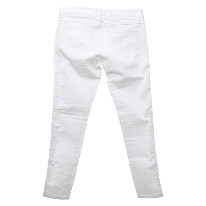 "Closed Jeans ""Pedal Star"" in white"