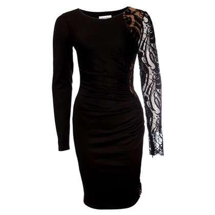 Emilio Pucci Black dress with lace