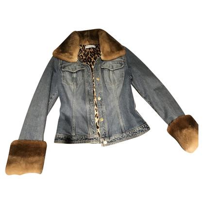 Dolce & Gabbana cappotto di pelliccia di Dolce & gabanba