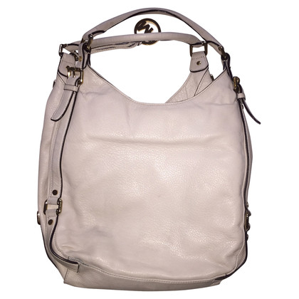 Michael Kors Cream shoulder bag
