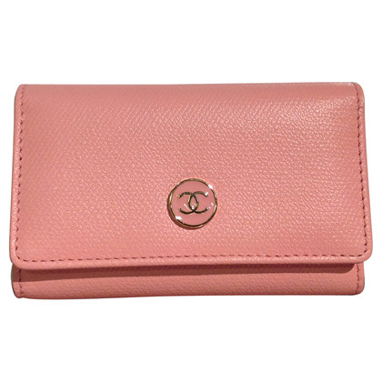 Chanel Sleutelhanger etui