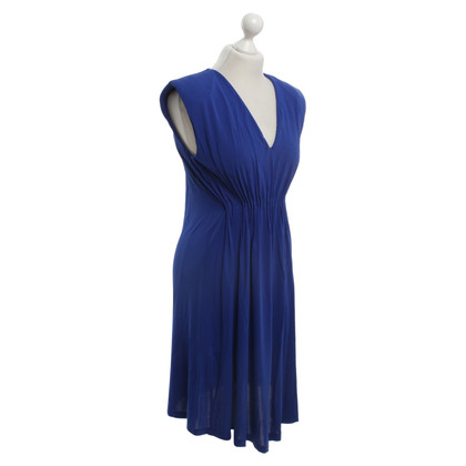 See by Chloé Dress in royal blue
