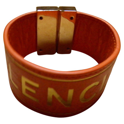 Balenciaga Armband in Orange