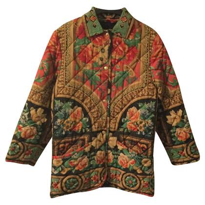 Etro Jacke mit Muster