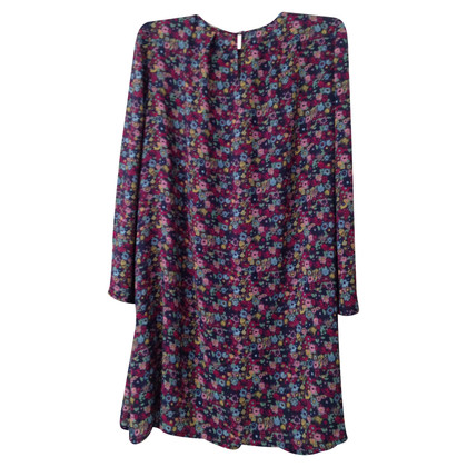 Band of Outsiders Flower dress