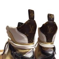 Louis Vuitton Boots bikers