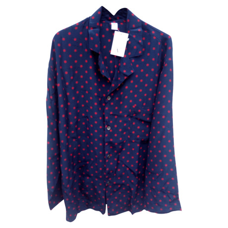 Valentino Pyjama aus Seide Andere Farbe