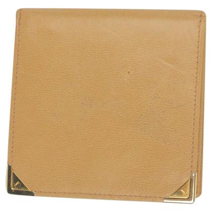 Yves Saint Laurent porte-monnaie