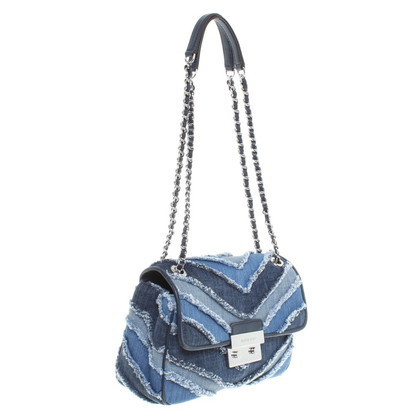Michael Kors Borsa a tracolla in jeans