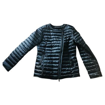 René Lezard quilted jacket