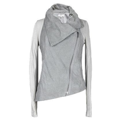 Helmut Lang Giacca in pelle