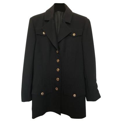 Karl Lagerfeld Blaue Jacke