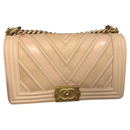 "Chanel ""Boy Bag Medium Limited Edition"""