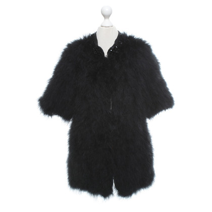 Other Designer Magazzini Del Sale - Jacket made of feathers