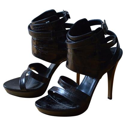 Plein Sud Gladiator Cocco High Heels