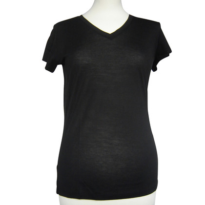 Strenesse T-shirt in black