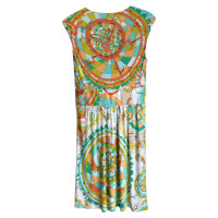 Emilio Pucci Viscose dress with print