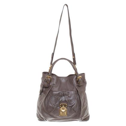 Miu Miu Handbag in grey