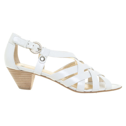Kennel & Schmenger Sandals in white