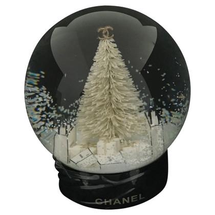 Chanel palla di neve