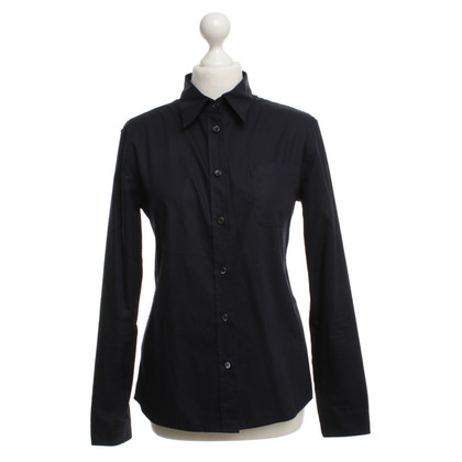 Prada Shirt in dark blue