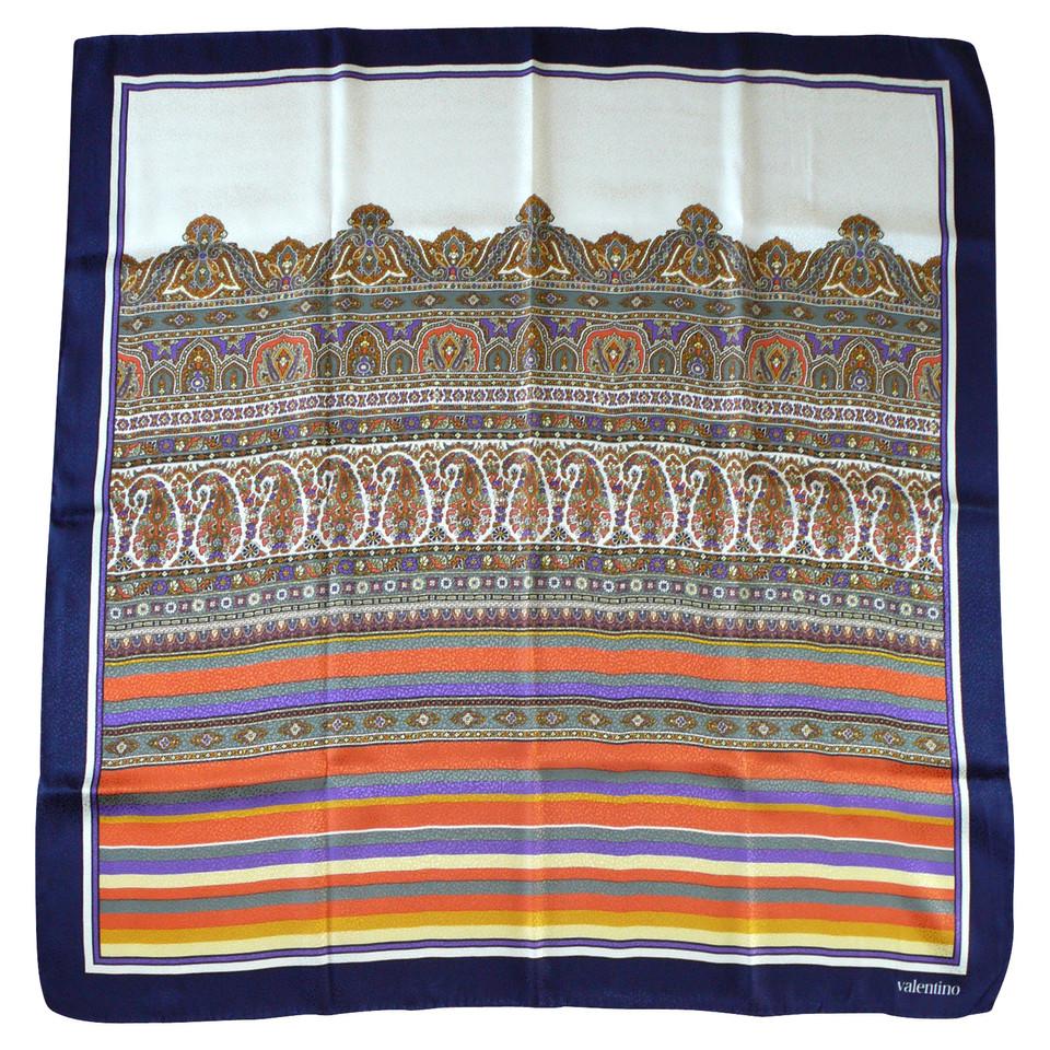 Valentino Silk scarf