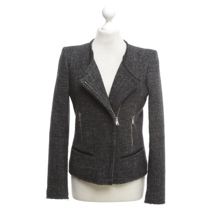 Iro Blazer in grey