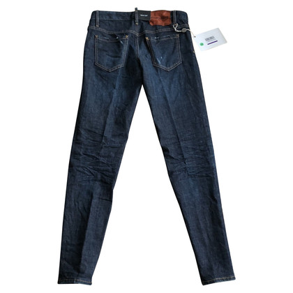Dsquared2 Jeans slim Dsquared