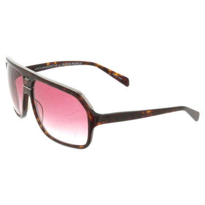 Oliver Peoples Tortoiseshell sunglasses