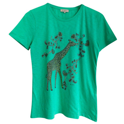 Etro T-shirt with print