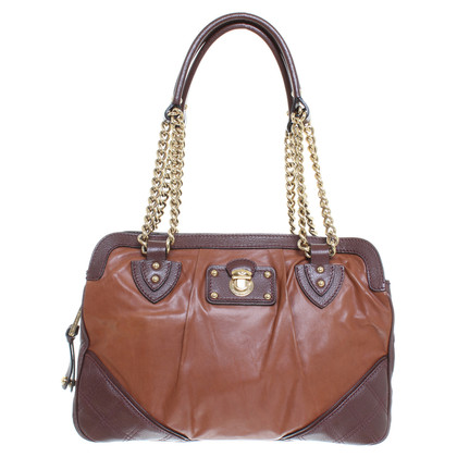 Marc Jacobs Shoulder bag with chain handles