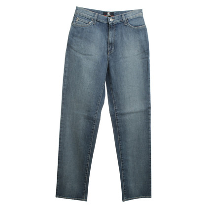 Bogner Blue jeans with wash