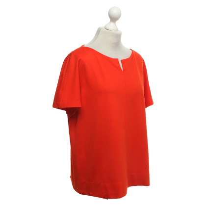 Marc Cain T-Shirt in Rot