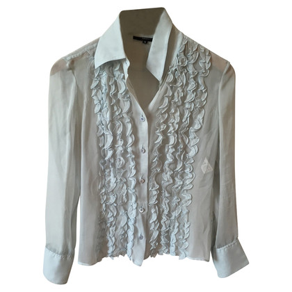 Gucci Blouse Gucci blueT.34