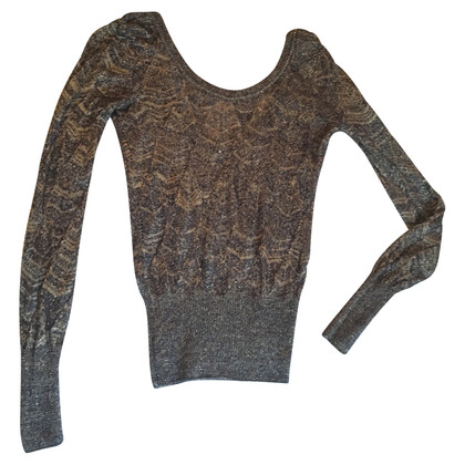 Costume National Wool Sweater
