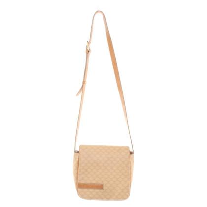 Céline Shoulder bag with pattern
