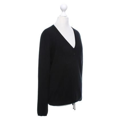 Chanel Sweater in zwart