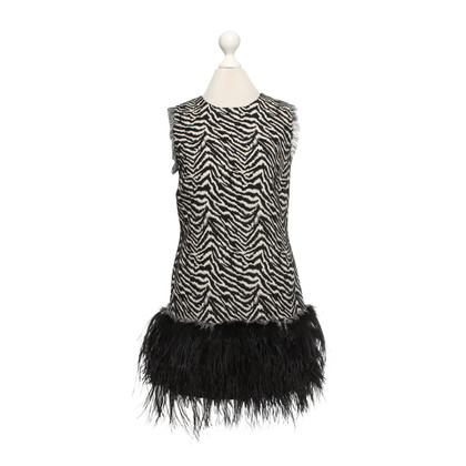 Andere Marke IO Couture - Kleid mit Muster