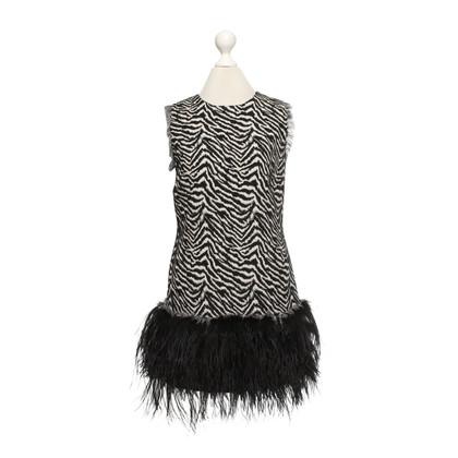 Andere merken IO Couture - kleed met patroon