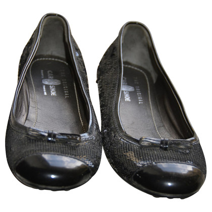 Car Shoe Ballerines