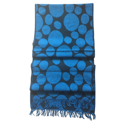 Hugo Boss Scarf with dots