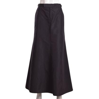 Ralph Lauren Maxi skirt made of silk