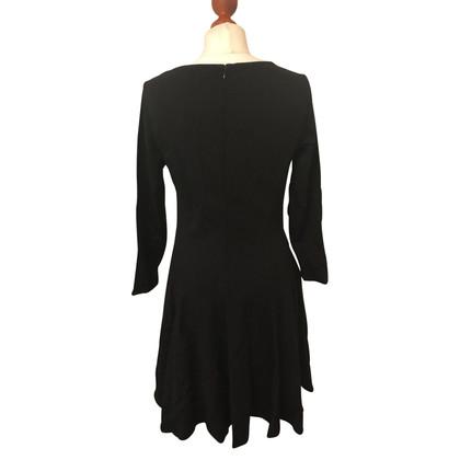 Halston Heritage Black dress