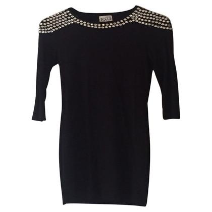 Reiss Reiss 1971 black dress