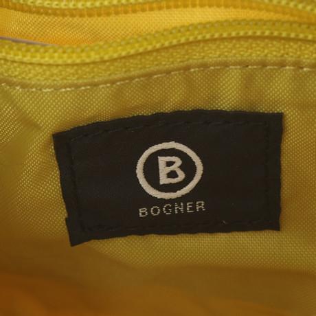 Steckdose Modische Angebot Zum Verkauf Bogner Umhängetasche in Beige Beige Steckdose Mit Kreditkarte Sneakernews Verkauf Online bFkQ72