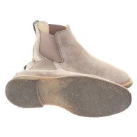 Tod's Ankle boots from suede