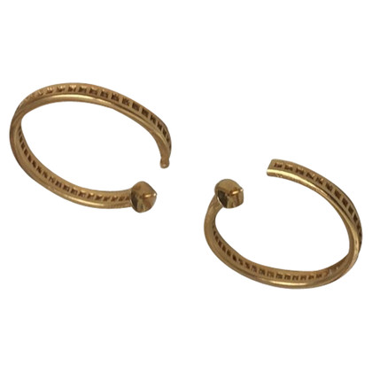Cartier Hoop earrings